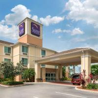 Sleep Inn & Suites Port Charlotte-Punta Gorda