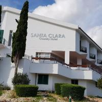 Santa Clara Country Hotel