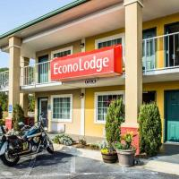 Econo Lodge Monticello