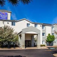 Sleep Inn and Suites Davenport