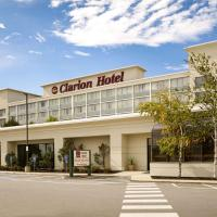 Clarion Hotel Airport Portland