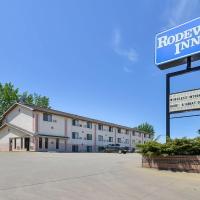 Rodeway Inn Dickinson