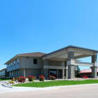 Econo Lodge Inn & Suites Kearney