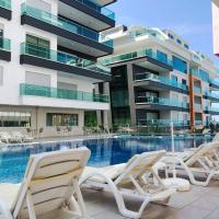 Konak Seaside Homes 1+1 Luxury Apartments seaside