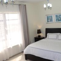 Two Bedroom Apartment -Dubai Sports City