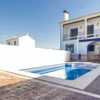 Six-Bedroom Holiday Home in Azuel, Cordoba