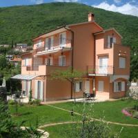Apartments Mogorović