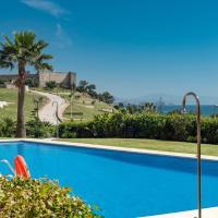 Cubo´s Apartamento Playa Castillo Sohail