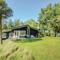 Three-Bedroom Holiday Home in Fur