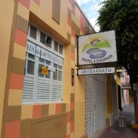 Oásis do Sertão Hostel e Pousada