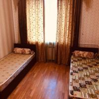 Guest House on Ulitsa Yesenina