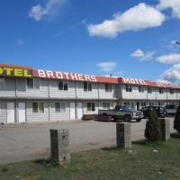 Brothers Inn Motel