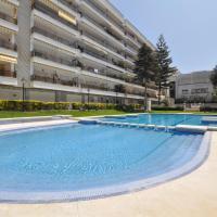 Apartment Bonsol