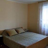 Apartment on Gagarina 157
