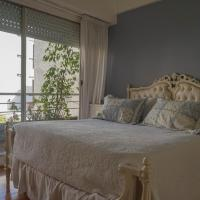 Lovely Apartment in Palermo