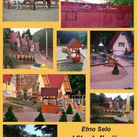 """Etno selo """"Vile Jefimija"""""""