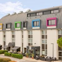 Hotel The Originals Dijon Sud Armony (ex Inter-Hotel)