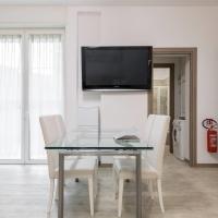 Modern and stylish apartments Milan