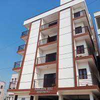 Tranquil Serviced Apartments-ABS