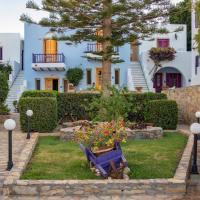 Nefeli Hotel Leros