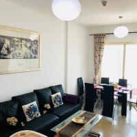 2 BHK Fully Furnished Apartment at JLT, Dubai