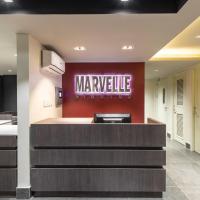 ZEN Rooms Marvelle Studios BGC