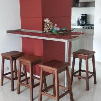 APARTAHOTEL CAFFETO 702