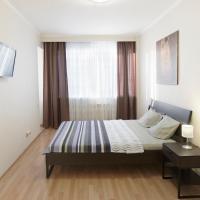 Apartment on Tverskaya