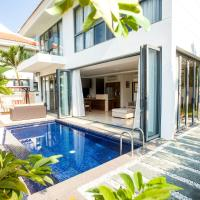 Resort Villa Beach Da Nang