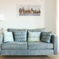 Greenwich West Apartment (Peymans)