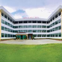 Shin Ye Htut Hotel (Kandawgyi)
