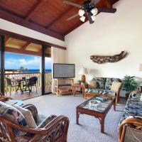 Poipu Nihi Kai Villas 520 - Oceanview - 2BR/2BA