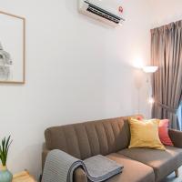 [A6] STUNNING Suites Atlantis • Pool View • Jonker Melaka • WIFI