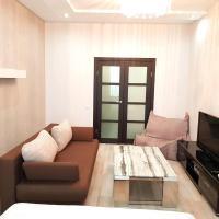 Guest Apartment Ushakova