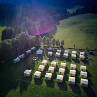 Event Lodge Camping Spielberg