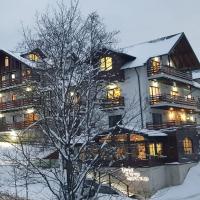 Yael Luxury Apartments 2