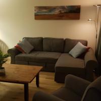 Appartement de Dintel