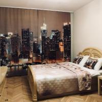 "Apartment Premium ""Kievskay"""
