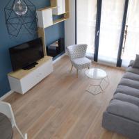 Duplex cosy en centre-ville