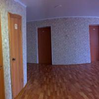 Отель Патриот