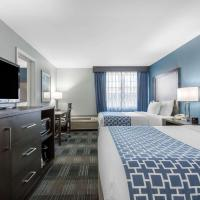 Cielo Hotel Bishop-Mammoth, an Ascend Hotel Collection