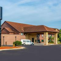 Riverview Inn & Suites, an Ascend Hotel Collection Member