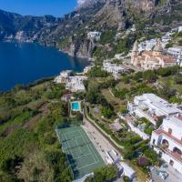 Masa Villas - Pool & Tennis Club