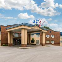 Comfort Inn & Suites Shawinigan