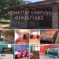 Homestay Kampung