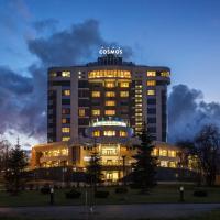 Cosmos Petrozavodsk Hotel