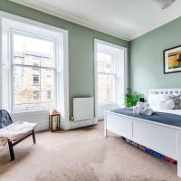 Ultra Spacious & Stylish 4bd City Centre Apartment