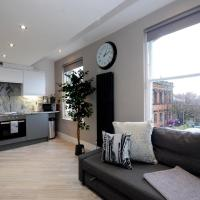 Priory Street Apartments