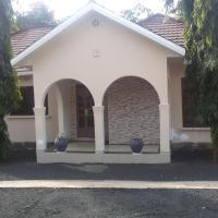 Moshono house