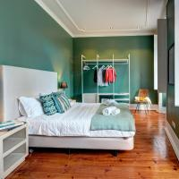 Lisbon Canaan Boutique Apartments Gaivotas